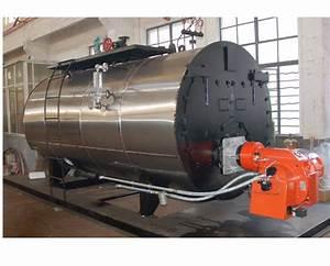 Steam Boiler - Urjex Cross Tube Steam Boiler Manufacturer ...