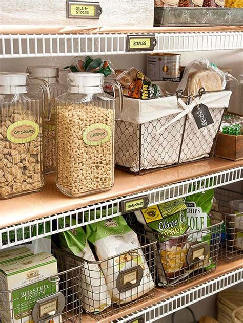 kitchen storage options 25 best ideas about pantry storage containers on 3163