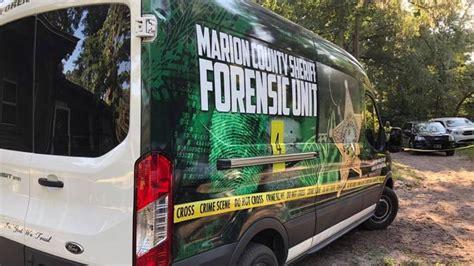 marion county deputies investigating fatal shooting