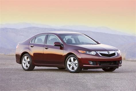 2010 acura tsx picture 325707 car review top speed