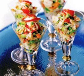 trendy appetizer shooters   perfect size omg