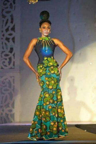 Fashion and Style with African Fashion Styles for Women with African Clothing African Clothes ...