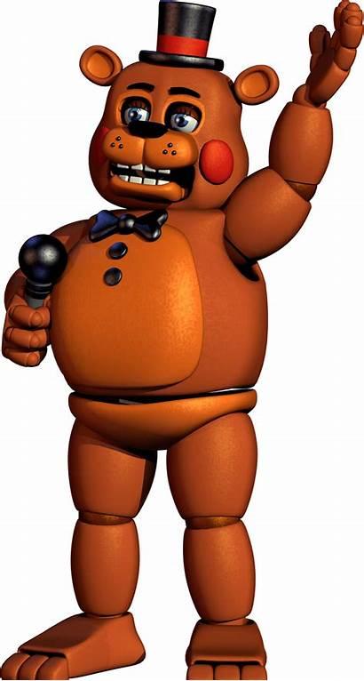 Freddy Toy Pizzeria Fandom Fredbear Wikia Management