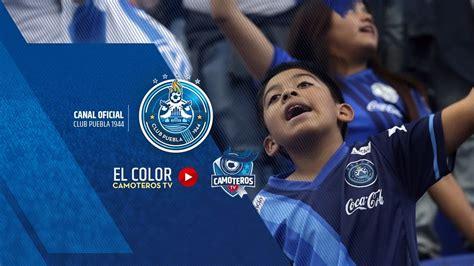 Watch live leon vs puebla. #CamotePower * Puebla vs Leon - YouTube