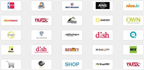 dish network top  dish deals
