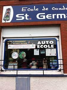 Auto Ecole Nice Nord : auto ecole saint germain fahrschule 60 bis rue kl ber ~ Dailycaller-alerts.com Idées de Décoration