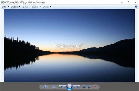 loesung windows fotoanzeige photo viewer funktioniert