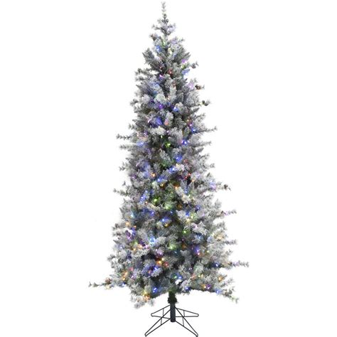 dunhill christmas tress home depot fir christimas trees 6 5 ft dunhill fir artificial tree with 650 clear lights duh3 65lo the home depot