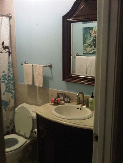 Best Color For Small Bathroom No Window by Small Bathroom No Window Paint Color Search