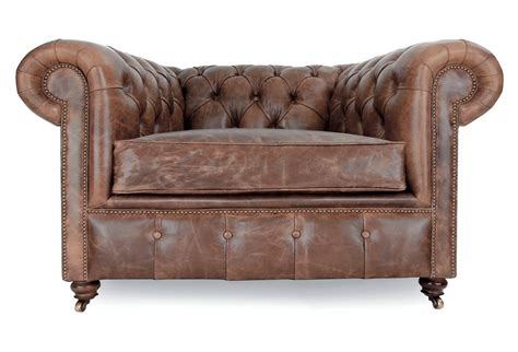 antique leather sofas historian vintage leather chesterfield chair from boot 1290