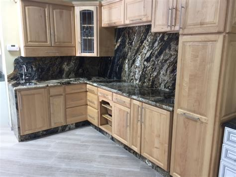 why granite counters improve the look and value of your