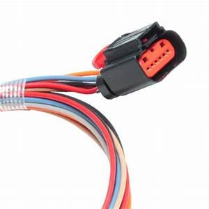 Mustang Maf Connector Plug  05