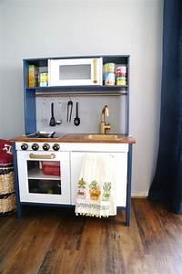 Ikea Duktig Hack : easy ikea hack duktig play kitchen love renovations ~ Eleganceandgraceweddings.com Haus und Dekorationen