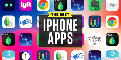 best app for iphone 30 best iphone apps of 2018 new iphone apps to