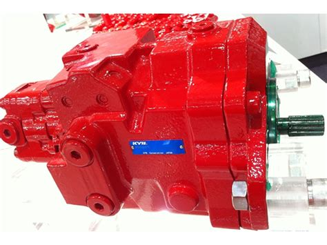 hydraulic pump kayaba kyb manufacturer cloud computing  etw