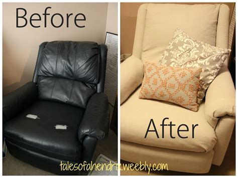 reupholstering  recliner chair   cost