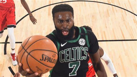 Boston Celtics demolish Toronto Raptors in Game 5 to take ...
