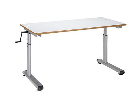 adjustable height table top desk height adjustable desk classroom table