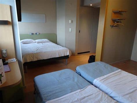 chambre ibis hotel chambre familiale picture of ibis budget thonon les