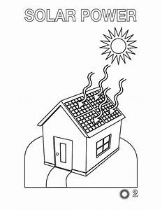 solar eclipse coloring download solar eclipse coloring With solar power diagram