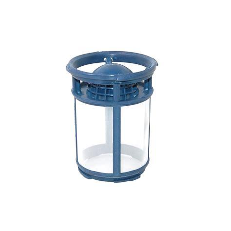 481248058407  Whirlpool Dishwasher Coarse Sieve Filter