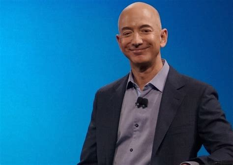 Amazon founder Jeff Bezos becomes richest person in the ...