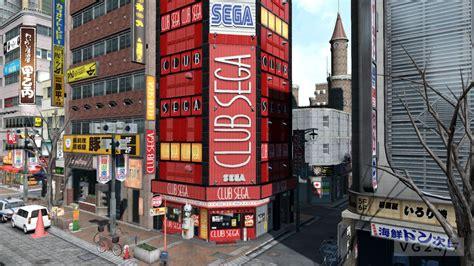 yakuza  taiko drum master arcade screens  vg