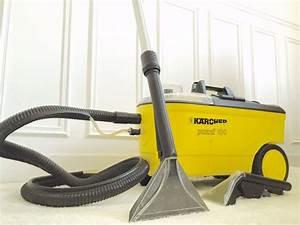 Nettoyeur Vapeur Canapé : location shampouineuse karcher nettoyeur moquette tapis ~ Premium-room.com Idées de Décoration