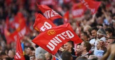 PICS: Irish Manchester United fan suffers the ultimate ...