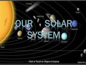 Solar System |authorSTREAM