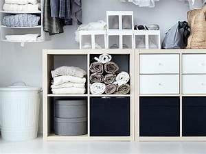 Ikea Kallax Regal Boxen : ordnung im kleiderschrank ~ Michelbontemps.com Haus und Dekorationen