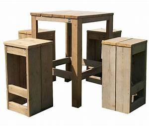 Bar Exterieur En Bois : bar exterieur pas cher maison design ~ Premium-room.com Idées de Décoration