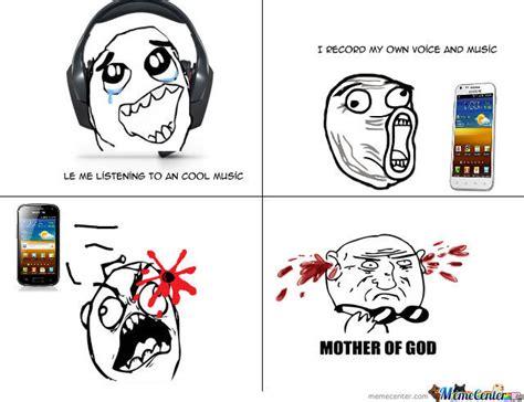 Mother Of Meme - mother of god by fapzord meme center