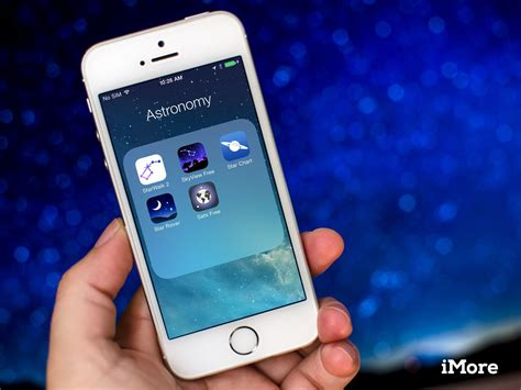 best astronomy app for iphone best astronomy apps for iphone stargaze like a pro imore