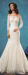 amelia sposa 2017 wedding dresses belle the magazine With amelia sposa wedding dresses