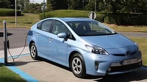 Prius Hybride Rechargeable : prise en mains toyota prius rechargeable l 39 hybride rallonge ~ Medecine-chirurgie-esthetiques.com Avis de Voitures