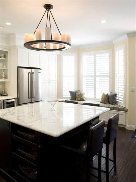 kitchen island chandeliers photo page hgtv