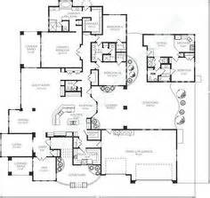 house plans with attached guest house 1000 images about in suites guest cottages on 1 bedroom house plans