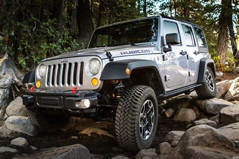 These Are The 15 Best Offroad Vehicles To Use On Your