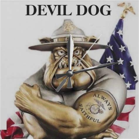 pin  semper fi devil dogs