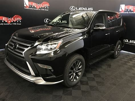 2019 Lexus Gx 460 Release Date, Design, Rumors  Suv Project