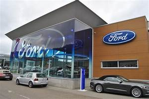 Garage Ford Laxou : d couvrez le premier ford store de belgique link2fleet for a smarter mobility ~ Medecine-chirurgie-esthetiques.com Avis de Voitures