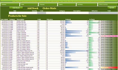 excel inventory template  formulas shatterlioninfo