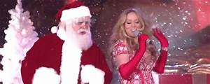 Most Popular Christmas Songs According To Spotify Glamour