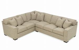Zeke sectional rc furniture for Zeke sectional sofa