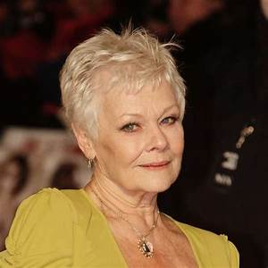 Short Hairstyles For Older Women Hairstyles For Women