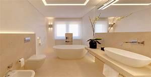 Naturstein Badezimmer Fliesen : moderne badezimmer mit fliesen und naturstein ~ Indierocktalk.com Haus und Dekorationen