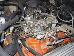 Vacuum Diagram For  U0026 39 76 - Corvetteforum