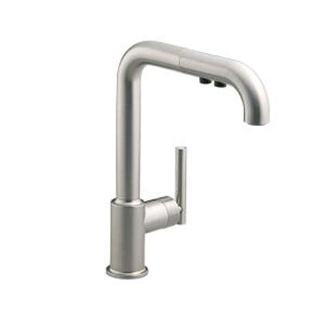 pretty short kitchen faucets