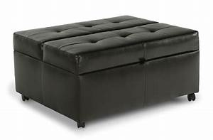 bob o pedic gel sleeper ottoman ottomans twin beds and With pull out sofa bed bobs furniture